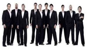 Ten Tenors, Royal Albert Hall, Opera House, Shrine Auditorium