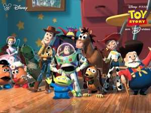 Toy Story, Toy Story 3