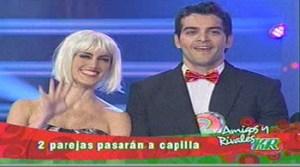 Vernis Hernández, Pedro Loli, Anahí de Cárdenas