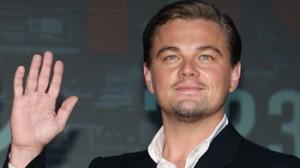 Leonardo DiCaprio, Martin Scorsese, James Cameron