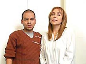 Abencia Meza, Mónica Domínguez,  Alicia Delgado