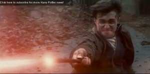 Harry Potter, Deathly Hallows