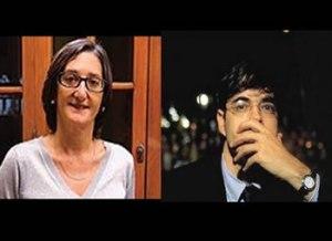 Jaime Bayly , Mariella Balbi