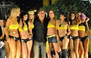 Lima Está de Moda 2010