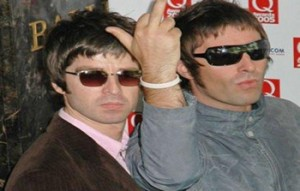 Oasis, Noel Gallagher