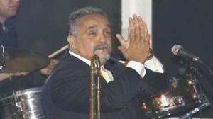 Willie Colón, Walter Fuentes