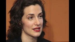 Angelina Jolie, Zana Marjanovic