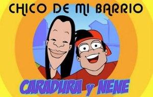Chico De Mi Barrio