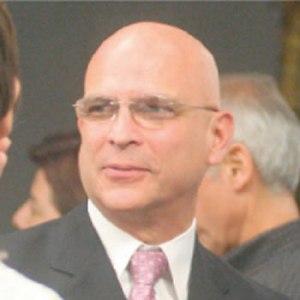 Federico Anchorena, Aldo Miyashiro