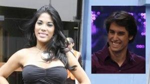Karen Dejo, Fernando Roca Rey