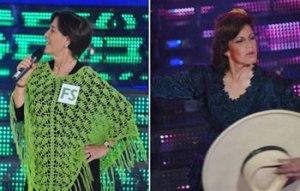 Lourdes Flores Nano , Susana Villarán