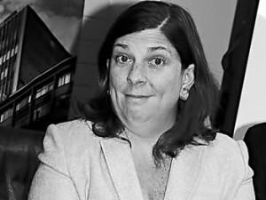 Jaime Bayly, Rosa María Palacios