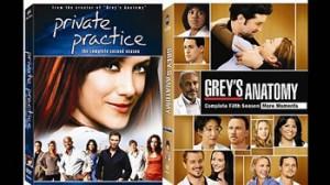 Grey's Anatomy, Private Practice