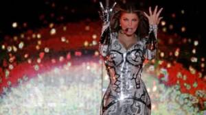 Black Eyed Peas, Fergie