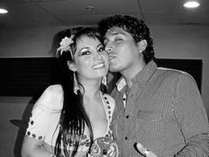 Yosmel Lugo, Candy
