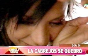 Mónica Cabrejos