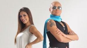 Carlos Cacho, Vanessa Jeri, Tula Rodríguez