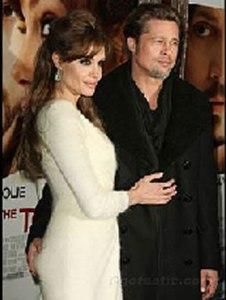 Johnny Depp, Angelina Jolie, Brad Pitt