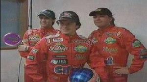 Magaly Medina, Roberto Martínez, Mario Hart, Fernando Roca Rey