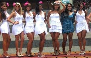 Miss Reef 2011