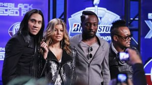 Black Eyed Peas , Slash, Usher, Maroon 5 , Christina Aguilera