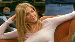 Jennifer Aniston, Vince Vaughnm