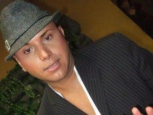 Carlos Cacho