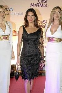 Andrea Montenegro, Magaly Medina