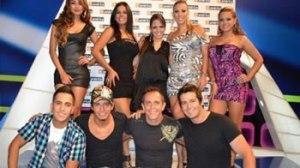 Delly Madrid, Reimond Manco, Sandra Muente, Claudia Portocarrero, Julinho, Tommy Portugal, Joselito Carrera