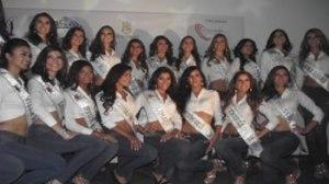 Miss Perú 2011