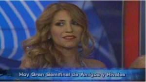 Amigos y Rivales, Delly Madrid, Reimond Manco, Julinho
