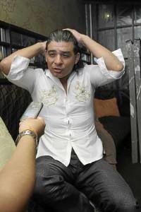 Miguel Ángel , Laura Cabrera, Havier Arboleda