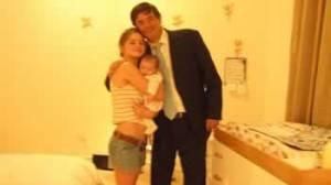 Jaime Bayly, Silvia Nuñez del Arco