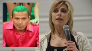 Gisela Valcárcel, Carlos Kukín Flores, Raúl Zuazo