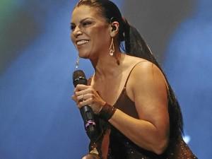 Olga Tañón , Tego Calderón
