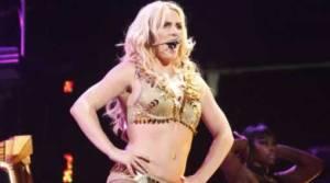Britney Spears en Lima, Britney Spears