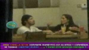 Magaly Medina, Gianella Neyra, Segundo Cernadas, Christian Rivero