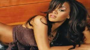 Rihanna, Jasmina Anema