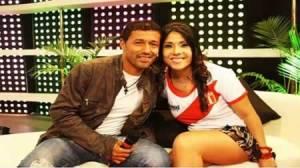 Tula Rodríguez, Roberto Palacios