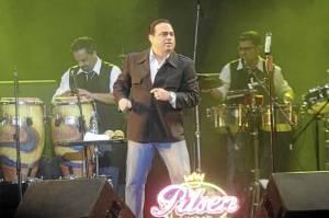 Gilberto Santa Rosa, Maelo Ruiz