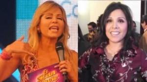 Tula Rodríguez, Gisela Valcárcel, Teletón 2011