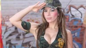 Edwin Sierra, Paola Ruiz, Milena Zárate
