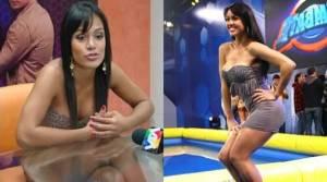 Paloma Fiuza, Katherine Diaz, Fiorella Batiffora