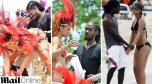 Carnaval de Barbados, Rihanna, Negus Sealy