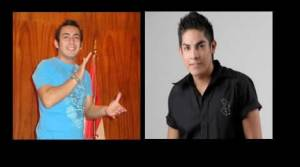 Carlos Palma, Erick Elera, Natalia Salas, Al Fondo Hay Sitio