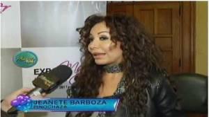 Janet Barboza, MAgaly Medina, Felipe Anchorena