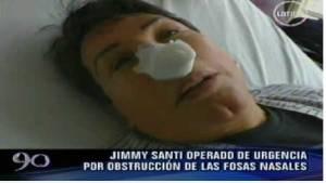 Jimmy Santi