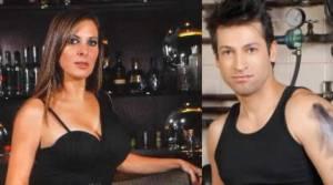 Leslie Stewart, Pablito Ruiz, Amigos y Rivales