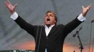Luciano Pavarotti, Salvatore Licitra
