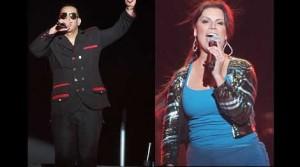 Daddy Yankee, Olga Tañón